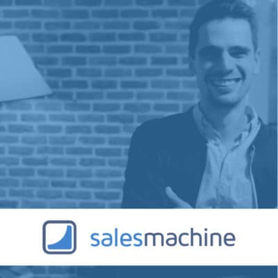 tom benattar salesmachine