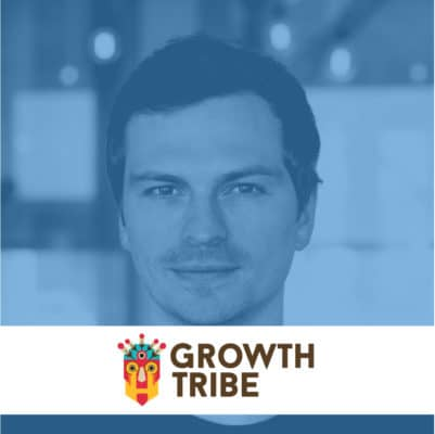 david arnoux growth tribe