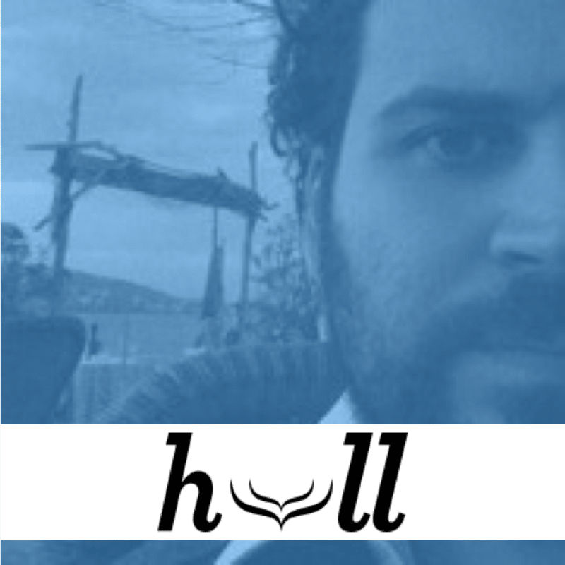 romain dardour hull automatisation podcast