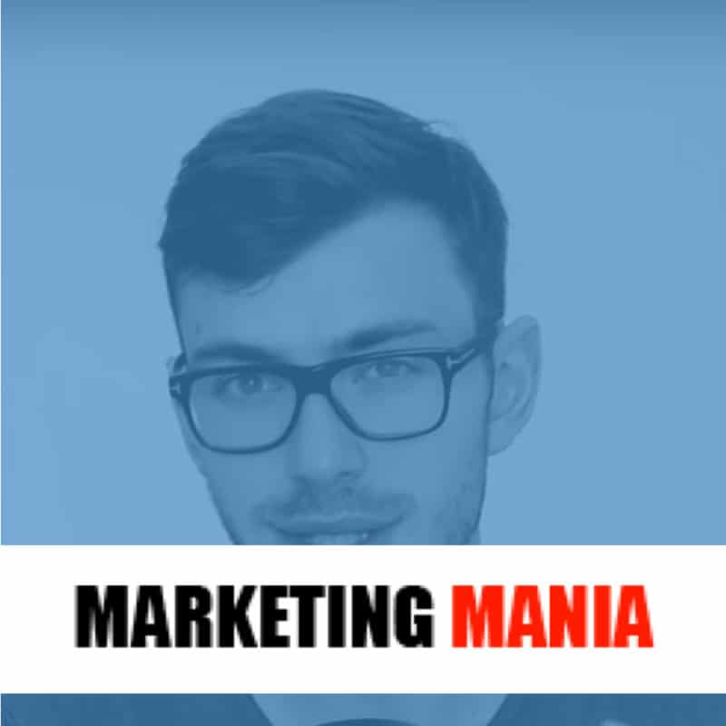 stan leloup marketing mania podcast