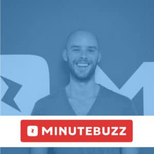maxime barbier minutebuzz podcast