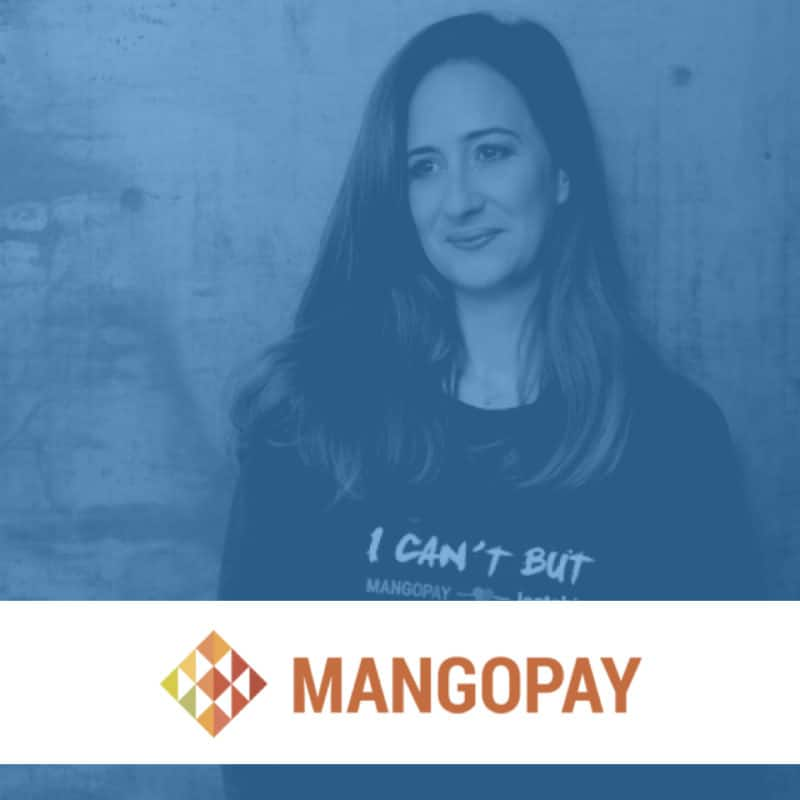 celine lazorthes podcast mangopay women in tech