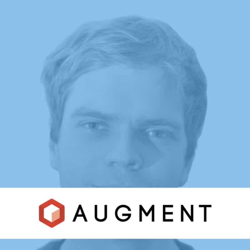 augment podcast mickael