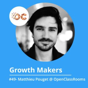 growth openclassrooms