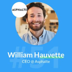 asphalte william hauvette