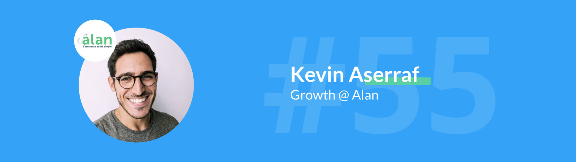 alan podcast growth