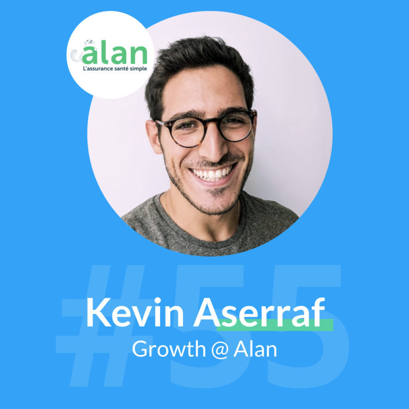 Alan growth kevin aserraf