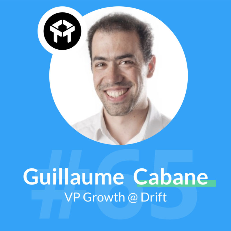 guillaume cabane growth drift