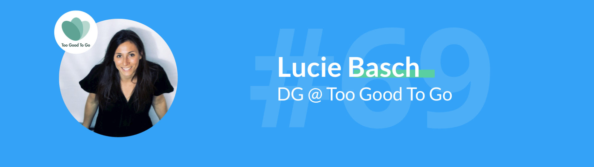 lucie too good to go