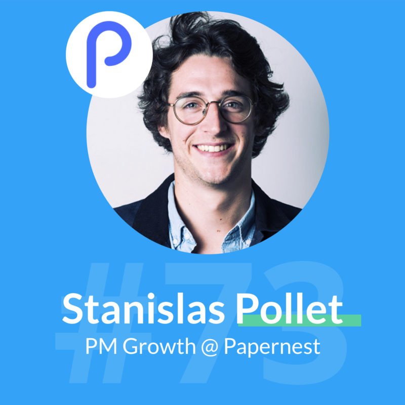 papernest podcast growth