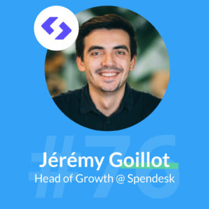 jeremy goillot podcast growth