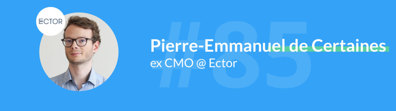 ector podcast marketing