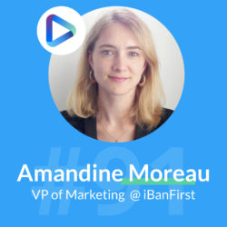 ibanfirst podcast marketing