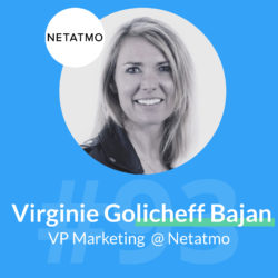 podcast marketing netatmo