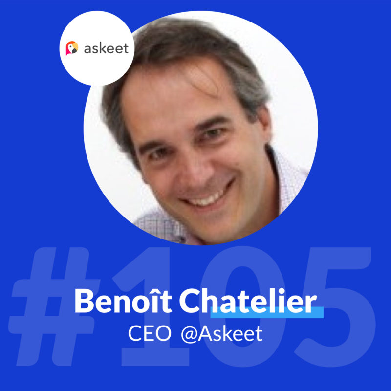 benoit-chatelier-askeet-ceo