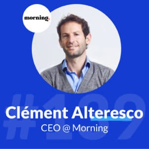clement-alteresco-ceo-morning-coworking
